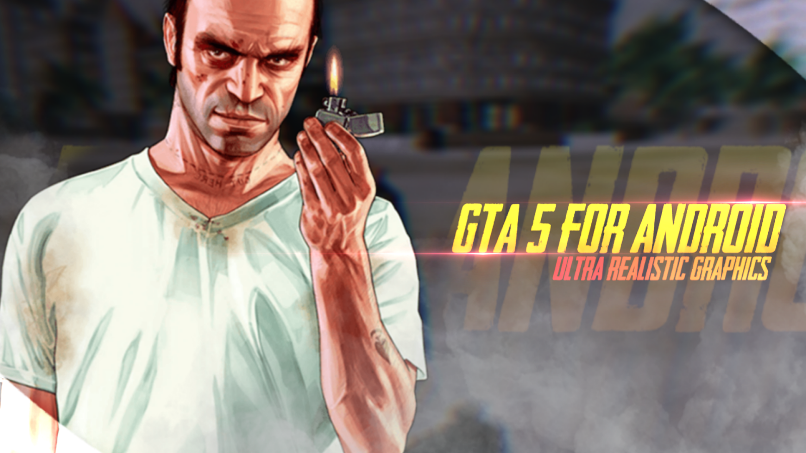 Grand Theft Auto 5 Beta Download