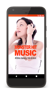Monster Hit Music- screenshot thumbnail
