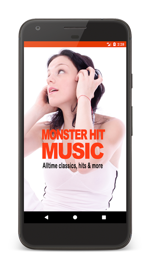 Monster Hit Music- screenshot