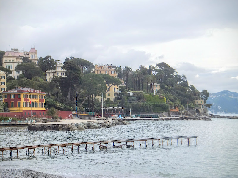 Santa Margherita Ligure, Italia, Elisa N, Blog de Viajes, Lifestyle, Travel