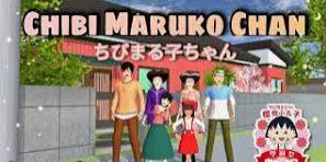 ID Rumah Chibi Marukochan di Sakura School Simulator Dapatkan Disini