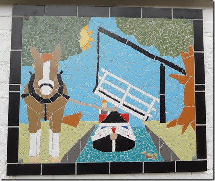 3 mosaic at gayton junction
