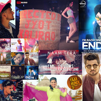 Recent Release #EndNi by #DilbaghSingh ▶️ http://youtu.be/OYL00YizoJU Next Release ▶️ #WithoutYou by...