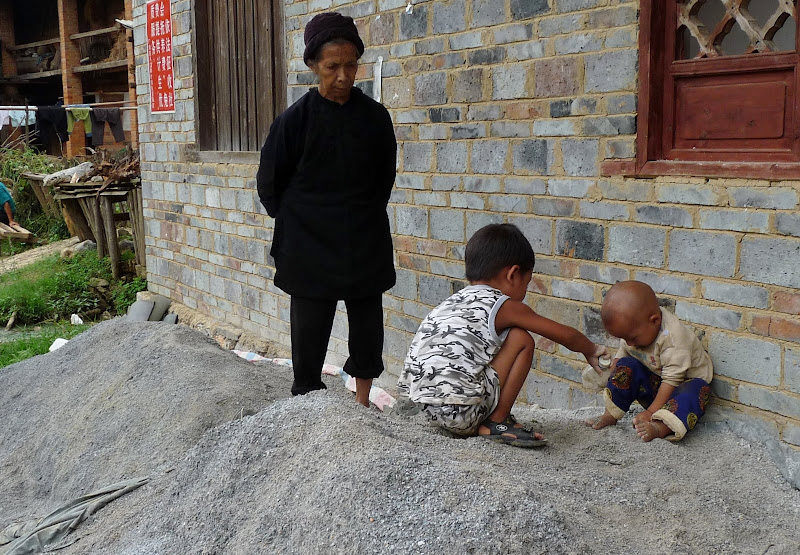 Chine . Yunnan BA MEI 2 - P1260937.JPG