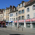 Place du Marché au Blé