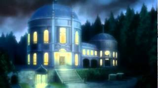 Trinity Blood - The Night Lords: III. The Island of Her Darling Children