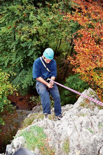 Introductieweekend oktober 2006