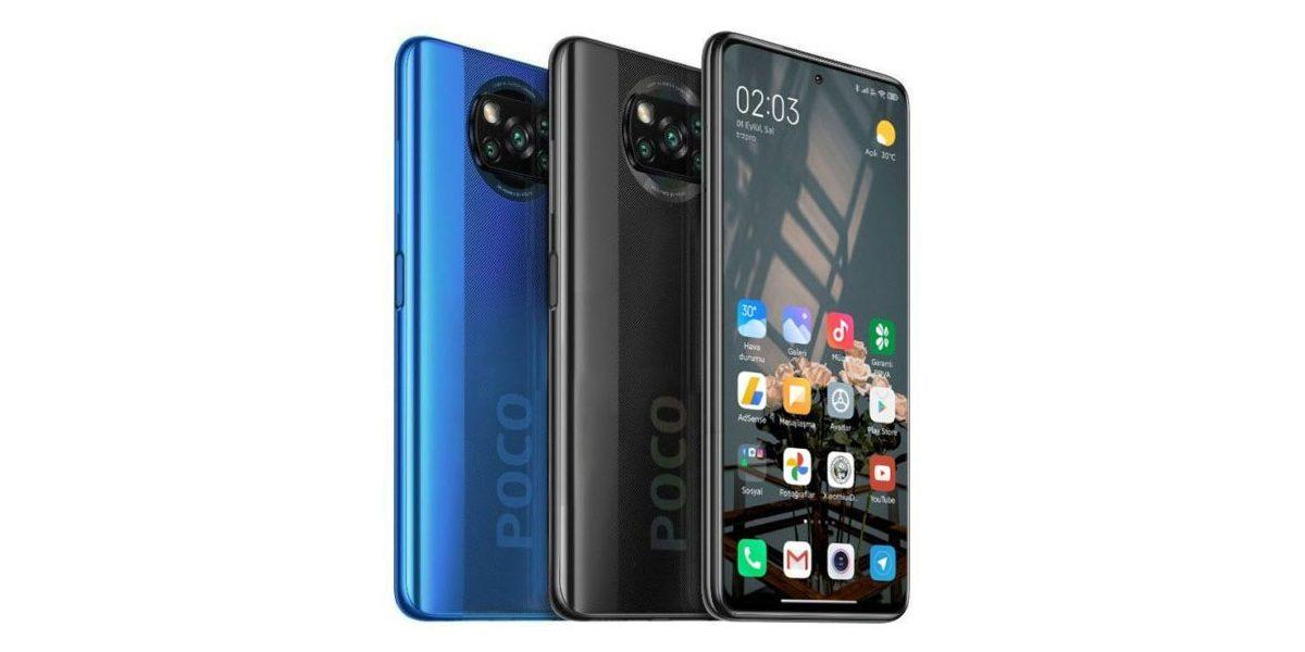 Xiaomi Poco X3 Maroc