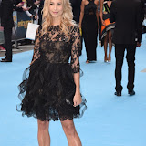 OIC - ENTSIMAGES.COM - Sabina Gadecki at the Entourage - UK film premiere  in London 9th June 2015  Photo Mobis Photos/OIC 0203 174 1069