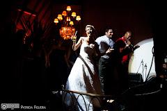 Foto 3041. Marcadores: 16/10/2010, Casamento Paula e Bernardo, Rio de Janeiro