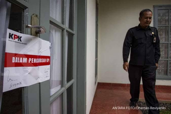 Desmond: Aneh, KPK Umumkan Terlebih dahulu Pengeledahan Kantor DPP PDIP