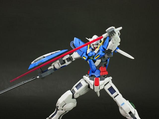 Mô hình MG Gudam Exia-Bandai-Nhat Ban-4543112594525-5