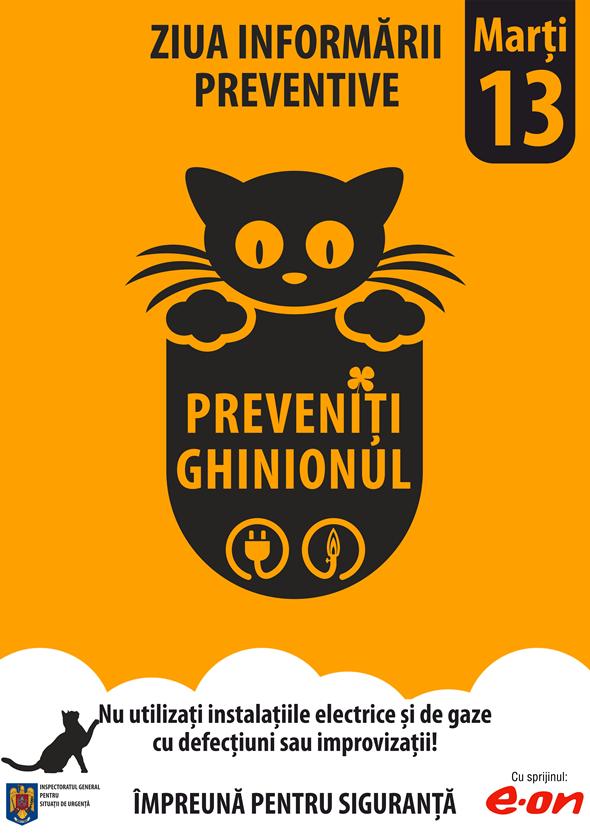 Ziua Informării Preventive