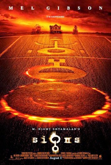 Poster Of Signs (2002) Full Movie Hindi Dubbed Free Download Watch Online At Alldownloads4u.Com