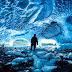 ﻛﻬﻒ ﺍﻟﺠﻠﻴﺪ ﻓﻰ ﺍﻳﺴﻠﻨﺪﺍ ICE CAVE , ICELAND