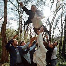 Wedding photographer Petr Golubenko (Pyotr). Photo of 10.05.2018