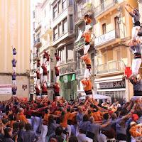 XII Trobada de Colles de lEix, Lleida 19-09-10 - 20100919_210_Pd5_MdS_Colles_Eix_Actuacio.jpg