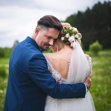 Wedding photographer Anna Meleschuk (AnnMell). Photo of 06.06.2018