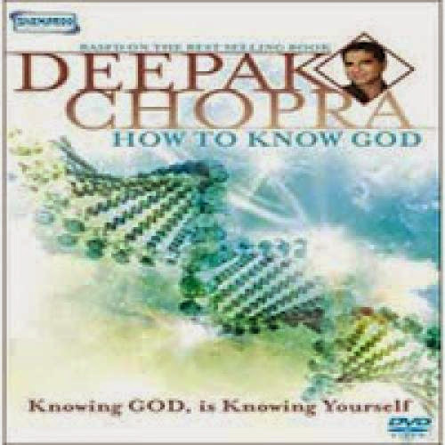 Theology Deepak Choprhow To Know God Movie