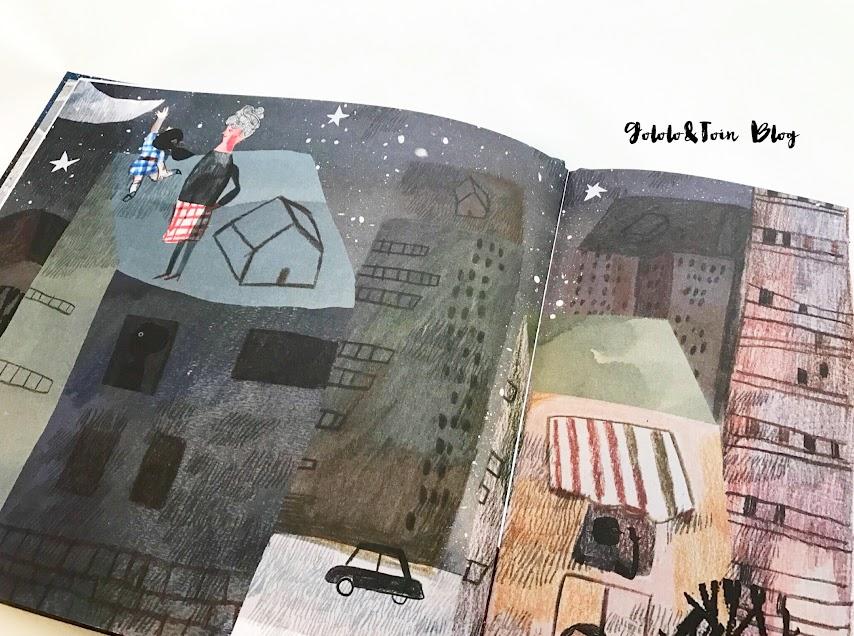 álbum ilustrado para hablar de la adopción