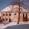 Synagoga Slatina