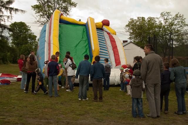 Dzień Dziecka 2009