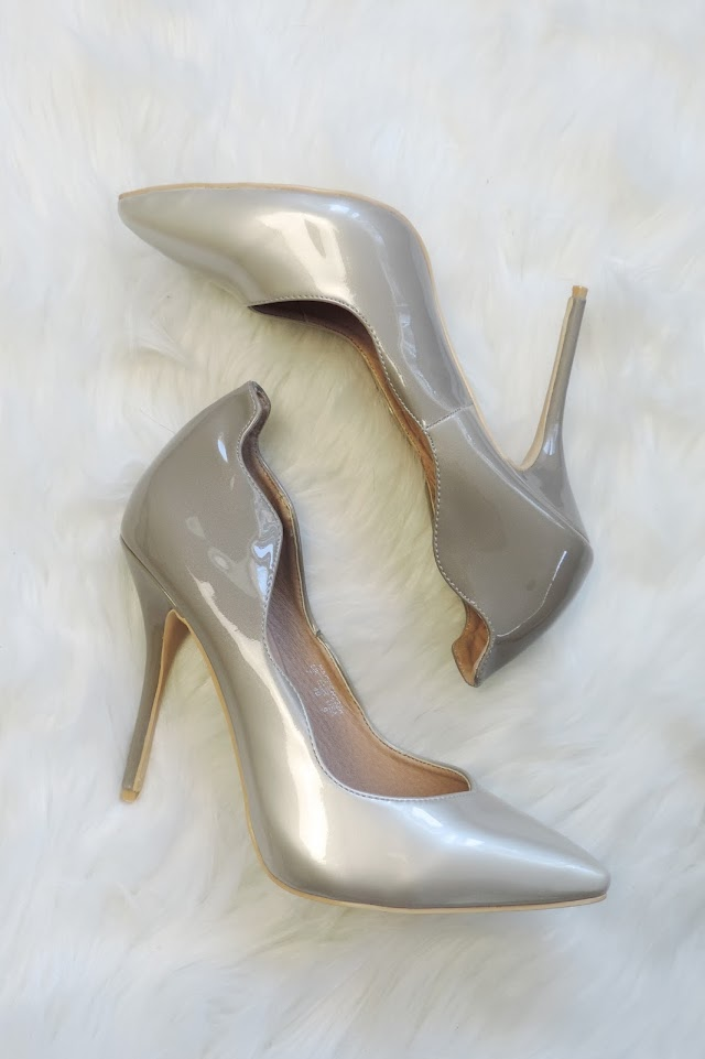 Женские туфли AX Paris