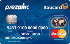 Prezunic-Itaucard