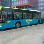 zijkant van bus 9140