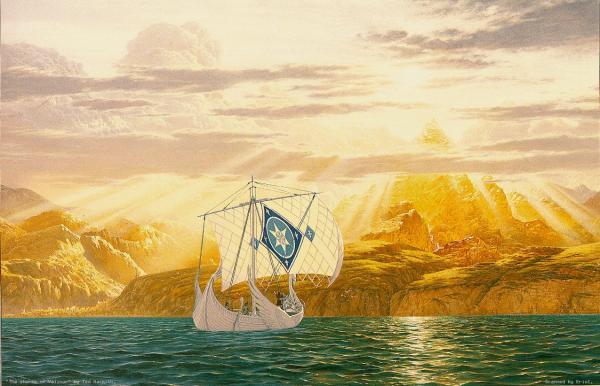 Valinor, Fantasy Scenes 1