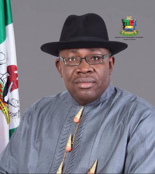 (Download Leaked Audio): Bayelsa Ex Gov Dickson Loses Support After Calling Yenagoa ''A Village Forest Capital''
