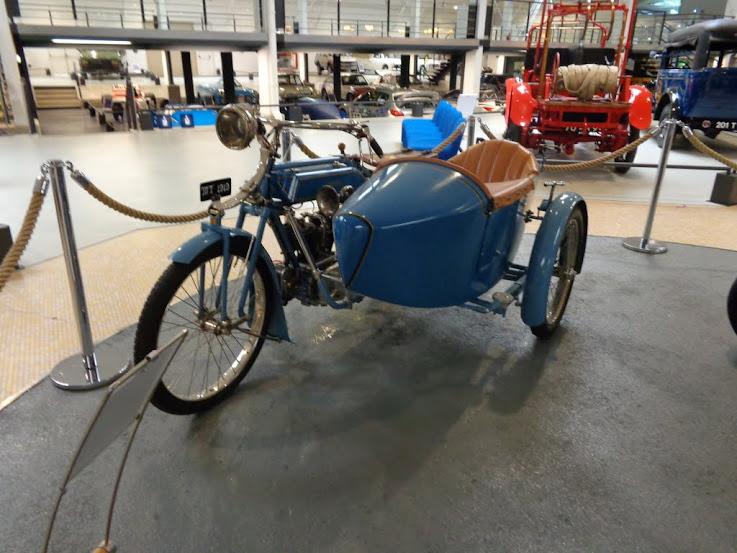 Musée de l'aventure Peugeot à Sochaux DSC01250