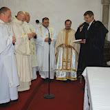 Odpust sv.Antona opáta 17. januára 2015