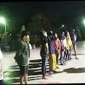 Melanggar Protokol Kesehatan, Delapan Remaja Terciduk di Alun-alun kota Mojokerto