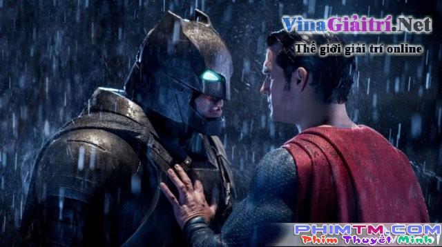 Xem Phim Batman Đại Chiến Superman: Ánh Sáng Công Lý - Batman V Superman: Dawn Of Justice - phimtm.com - Ảnh 3