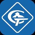 SAIGONBANK Smart Banking icon