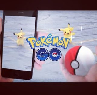 cara download pokemon go di Indonesia khusus android