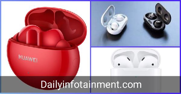 Here are Top picks for wireless Earphones in 2021