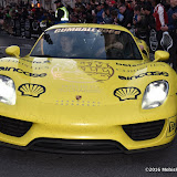 OIC - ENTSIMAGES.COM - Rally Car(s) at the  The Gumball 3000 Rally - in London 2nd May 2016 Photo Mobis Photos/OIC 0203 174 1069