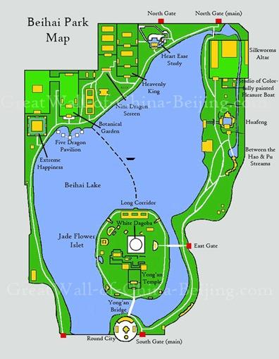 beihai-park-map-beijing-china