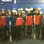 0113 - Explorers Skiing