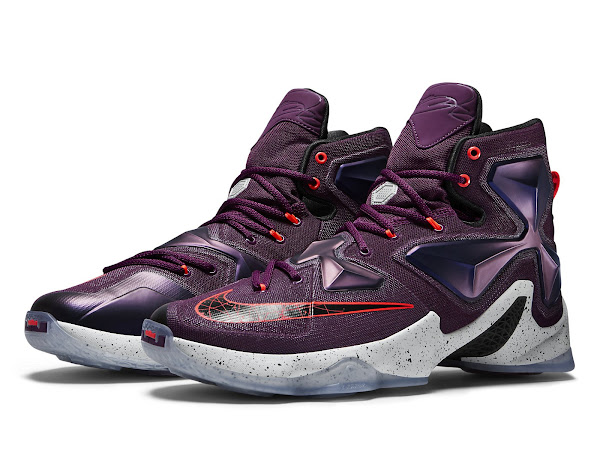 Release Reminder LEBRON XIII Written in the Stars
