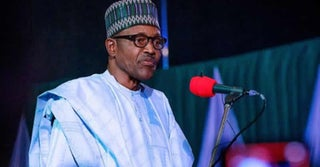 I know My government has failed Nigerians – Buhari admits