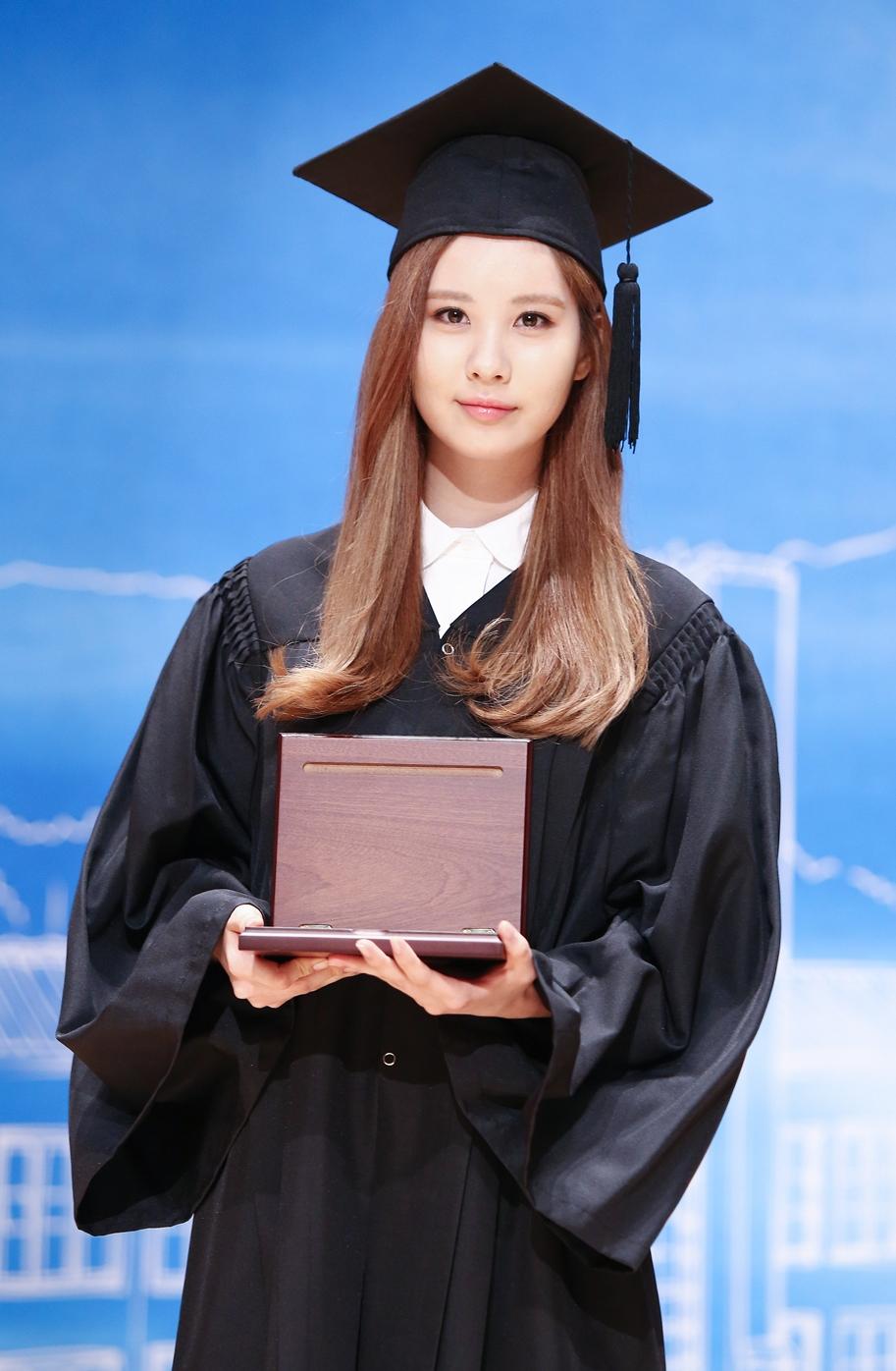 seohyun-graduation