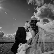 Wedding photographer Nadezhda Zuschik (Barfuss). Photo of 10.09.2014