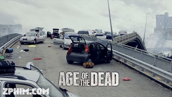 Ảnh trong phim Kỷ Nguyên Chết Chóc - Age of the Dead 1