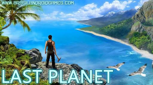 Last Planet : Survivaland Craft Imagem do Jogo