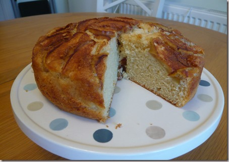 german apple cake5