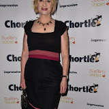 OIC - ENTSIMAGES.COM - Hattie Hayridge at the  Chortle Comedy Awards in London 22nd March 2016 Photo Mobis Photos/OIC 0203 174 1069