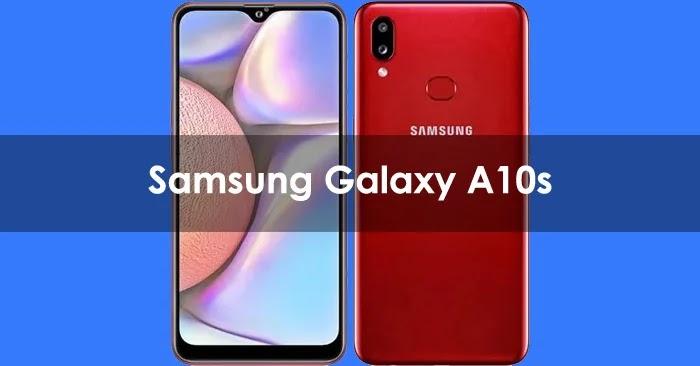Hanya berselang sepekan setelah peluncuran  Samsung Galaxy A10s : Harga Januari 2021, Spesifikasi, Preview